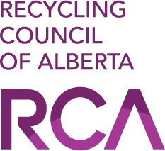 RCA - Recycling Council of Alberta